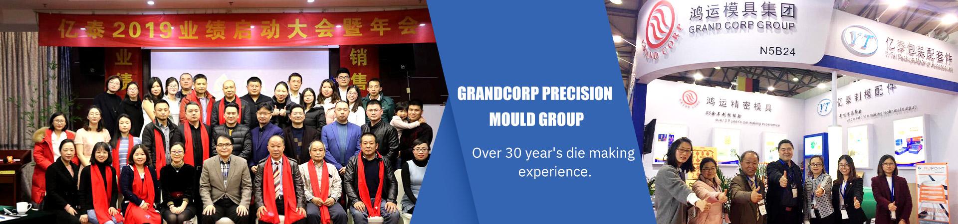 Grandcorp Precision Mould (K.S) Co.,Ltd
