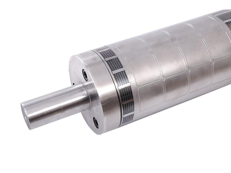 Magnetic Cylinder