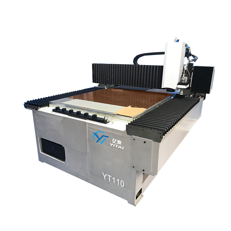new arrival cnc pertinax plywood milling machine for die making