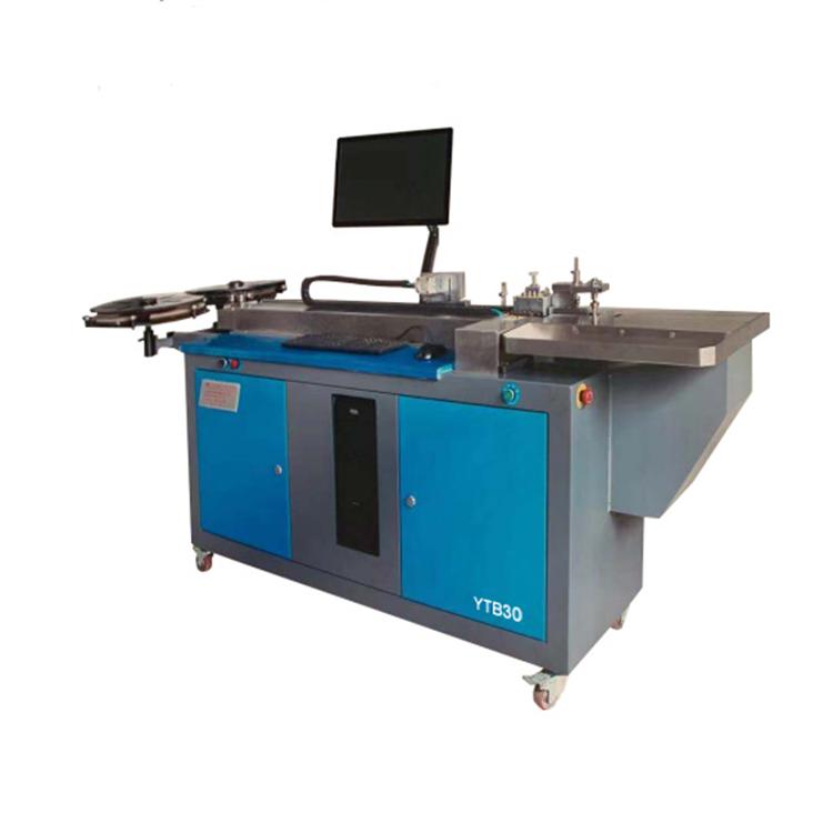 How to make die board with die laser cutting machine&auto blade bending machine?